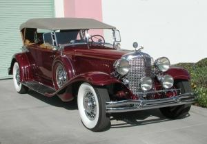Chrysler 1931 Imperial